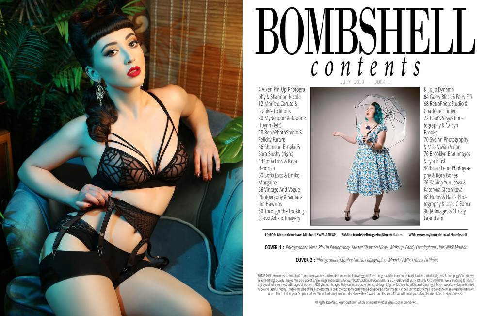 BOMBSHELL July BOOK 1 02