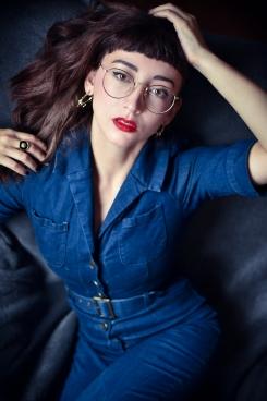 Audrey Gilles